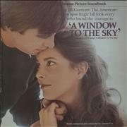 Click here for more info about 'Olivia Newton John - A Window To The Sky - Factory Sample'
