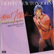 Click here for more info about 'Olivia Newton John - Ataque Al Corazon'
