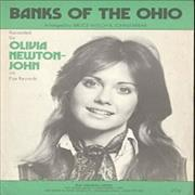 Click here for more info about 'Olivia Newton John - Banks Of The Ohio - Green'