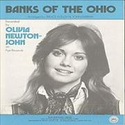 Click here for more info about 'Olivia Newton John - Banks Of The Ohio - Light Blue'