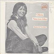 Click here for more info about 'Olivia Newton John - Banks Of The Ohio - promo slv'
