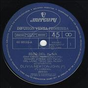 Click here for more info about 'Olivia Newton John - Beso Del Alma - Soul Kiss'