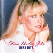 Click here for more info about 'Olivia Newton John - Best Hits'
