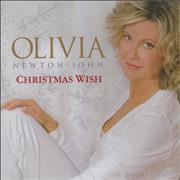Click here for more info about 'Olivia Newton John - Christmas Wish'