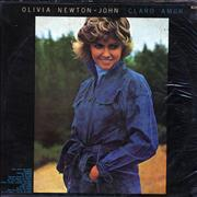 Click here for more info about 'Olivia Newton John - Claro Amor - Clearly Love - Non Gatefold'