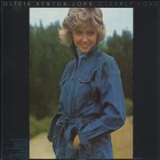 Click here for more info about 'Olivia Newton John - Clearly Love - Internal Pocket'