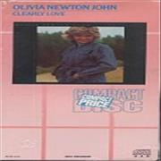 Click here for more info about 'Olivia Newton John - Clearly Love - longbox'