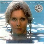 Click here for more info about 'Olivia Newton John - Come On Over - Barcoded - Sealed'