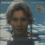 Click here for more info about 'Olivia Newton John - Come On Over - Platinum Plus - Sealed'