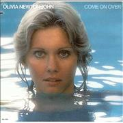Click here for more info about 'Olivia Newton John - Come On Over - Sealed'
