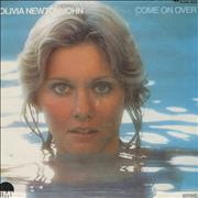 Click here for more info about 'Olivia Newton John - Come On Over'