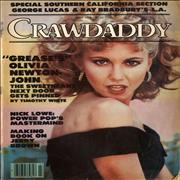 Click here for more info about 'Olivia Newton John - Crawdaddy - July'