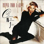 Click here for more info about 'Olivia Newton John - Deeper Than A River'
