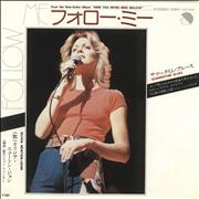 Click here for more info about 'Olivia Newton John - Follow Me'