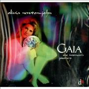 Click here for more info about 'Olivia Newton John - Gaia'