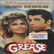 Click here for more info about 'Olivia Newton John - Grease - 20th Anniversary Edition'