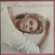 Click here for more info about 'Olivia Newton John - Greatest Hits Volume 2'