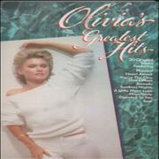 Click here for more info about 'Olivia Newton John - Greatest Hits'