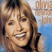 Click here for more info about 'Olivia Newton John - I Honestly Love You'