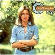 Olivia Newton John If You Love Me, Let Me Know - Platinum Plus USA vinyl LP