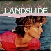 Click here for more info about 'Olivia Newton John - Landslide'