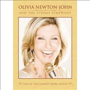 Click here for more info about 'Olivia Newton John - Live At The Sydney Opera House'