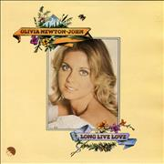 Click here for more info about 'Olivia Newton John - Long Live Love'