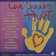 Click here for more info about 'Olivia Newton John - Love Shouldn't Hurt'