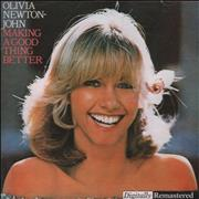 Click here for more info about 'Olivia Newton John - Making A Good Thing Better'