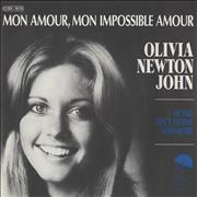 Click here for more info about 'Olivia Newton John - Mon Amour, Mon Impossible Amour'