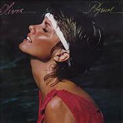Click here for more info about 'Olivia Newton John - Physical - Factory Sample'
