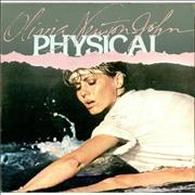 Click here for more info about 'Olivia Newton John - Physical'