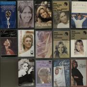 Click here for more info about 'Olivia Newton John - Quantity of 14 Cassette Albums'