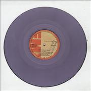 Click here for more info about 'Olivia Newton John - Rest Your Love On Me - Translucent Lilac Vinyl'