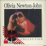 Olivia Newton John Special Collection South Africa vinyl LP