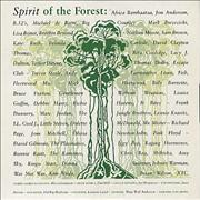 Click here for more info about 'Various-60s & 70s - Spirit Of The Forest'