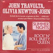 Click here for more info about 'Olivia Newton John - Summer Nights'