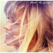 Olivia Newton John The Rumour Netherlands vinyl LP