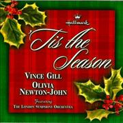 Click here for more info about 'Olivia Newton John - Tis The Season'
