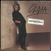 Click here for more info about 'Olivia Newton John - Totally Hot - Half-Speed Mastered - Sealed'