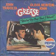 Click here for more info about 'Olivia Newton John - Tu Eres A Quien Yo Quiero - You're The One That I Want'