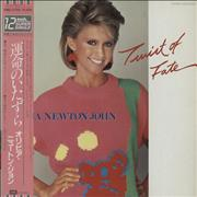Click here for more info about 'Olivia Newton John - Twist Of Fate'