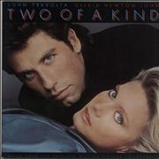 Click here for more info about 'Olivia Newton John - Two Of A Kind'