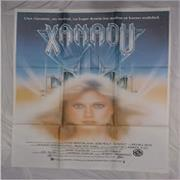 Click here for more info about 'Olivia Newton John - Xanadu - Folded'