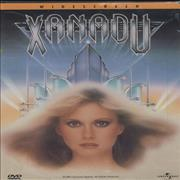 Click here for more info about 'Olivia Newton John - Xanadu - Widescreen'