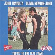 Click here for more info about 'Olivia Newton John - You're The One That I Want'