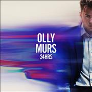 Click here for more info about 'Olly Murs - 24 Hrs - Deluxe Edition'