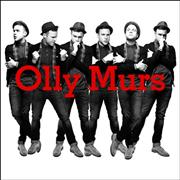 Click here for more info about 'Olly Murs - Olly Murs'
