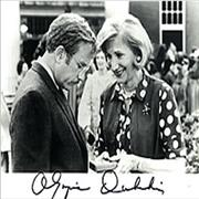 Click here for more info about 'Olympia Dukakis - Autographed Publicity Photograph'