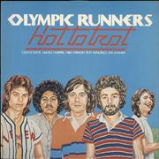 Click here for more info about 'Olympic Runners - Hot To Trot'
